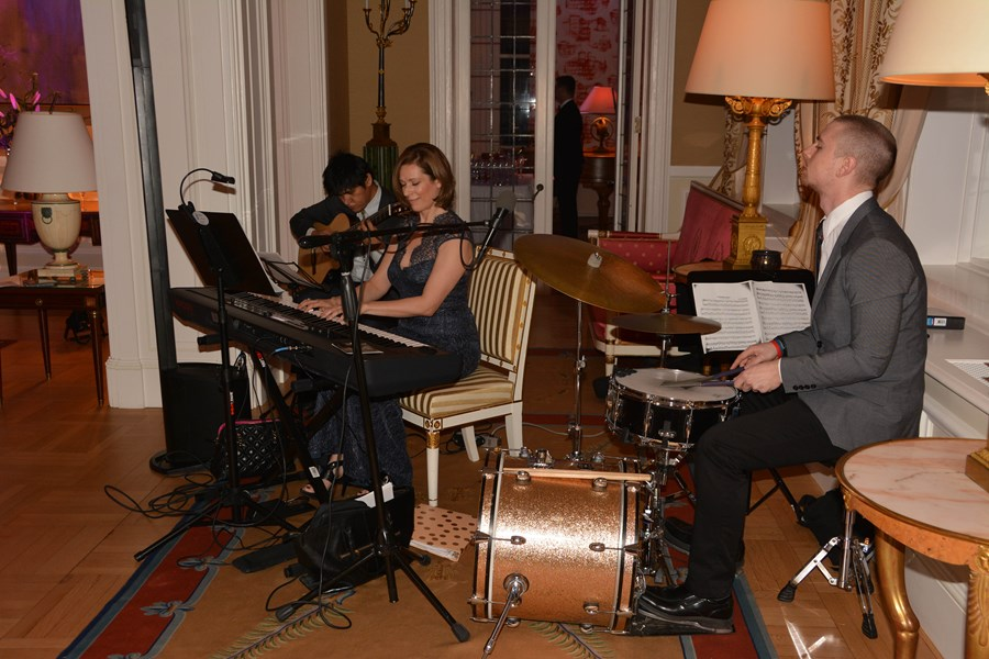 Jennifer Scott World Jazz - French, World Fusion - French Band - Reston, VA