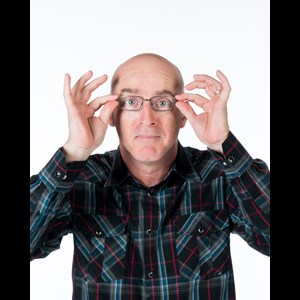 Lethbridge Comedian | Christmas Party Comedian