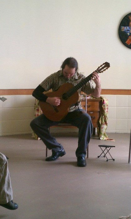 Indiana Soc of Classical Guitar