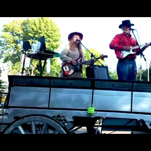 Seattle Country Band | Pressure Ridge
