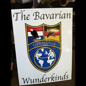 Orlando Polka Band | The Bavarian Wunderkinds