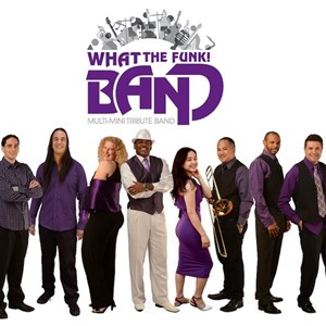 Fremont, CA Dance Band | What The Funk!