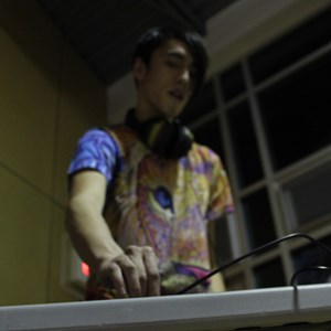 Asheville Party DJ | Jimi Sol
