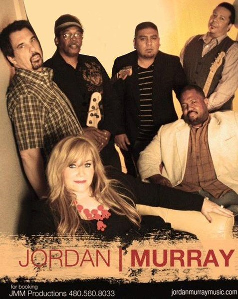 Jordan/Murray Band - Christian Rock Band - Phoenix, AZ