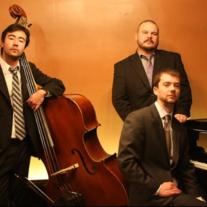 New York 40's Hits Trio | Steve Denny Trio