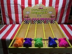 New York City, NY Carnival Game | carnival games of nyc