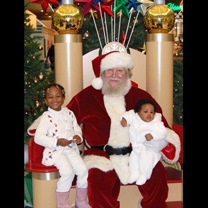 Ellicott City, MD Santa Claus | Paradise Events