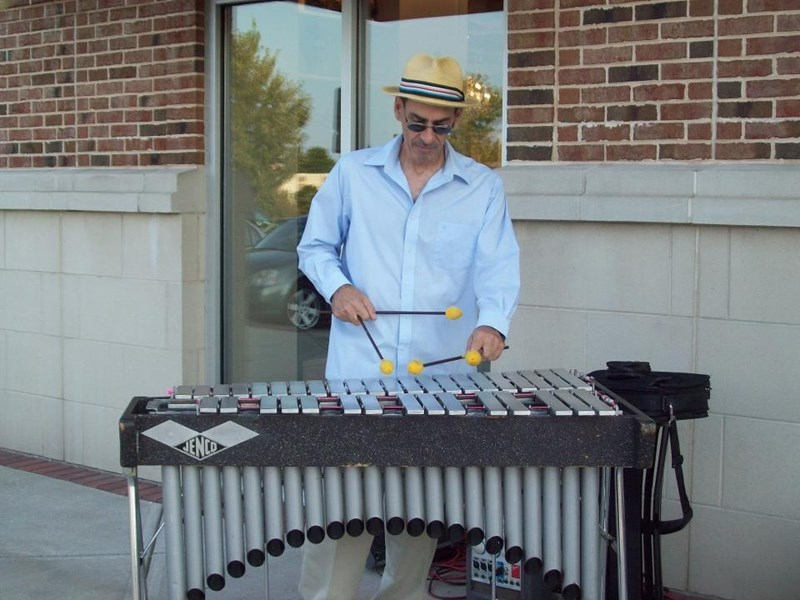 Daniel Z - Jazz Keyboardist - Spartanburg, SC