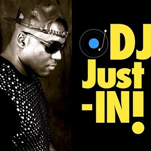 Maui Radio DJ | DJ Just-IN