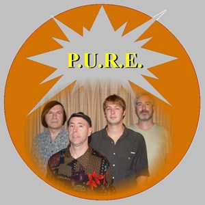 Big Spring Rock Band | P.U.R.E.