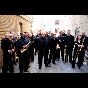 Cincinnati Blues Band | Directors' Jazz Orchestra
