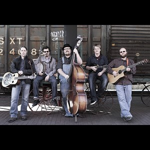 Corriganville Bluegrass Band | Grand Ole' Ditch