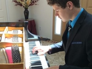 Shawn Stratte - Pianist - Spokane, WA