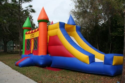 Inflatables for every event!