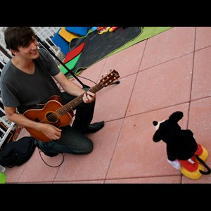New York Singer | Aaron Short Children's Singer