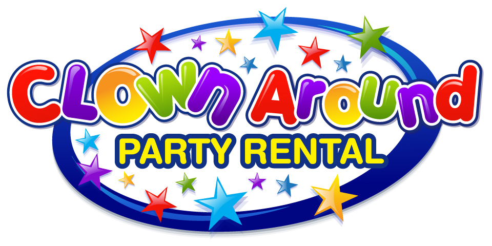 Clown Around Party Rental - Party Inflatables - McKinney, TX