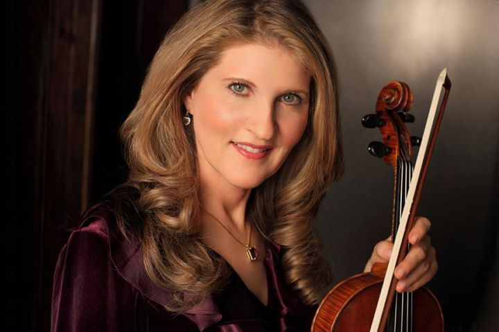 Karen Olson, Violin/Viola with Keyboard - Acoustic Duo - Port Washington, NY