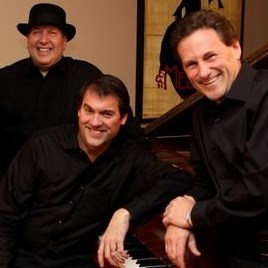 Fairport, NY Jazz Band | Jim E Leggs Trio