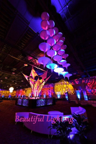 Beautiful Lighting - Event Planner - Dallas, TX