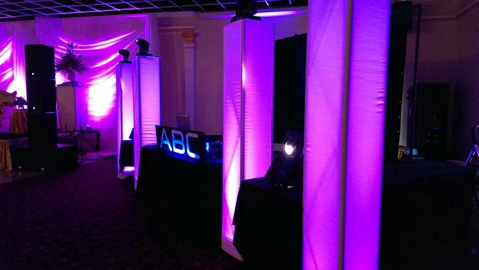 ABC Up Lighting  - Mobile DJ - Elk Grove, CA