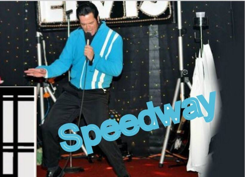 ELVIS TRIBUTE SHOW - Elvis Impersonator - Atlanta, GA