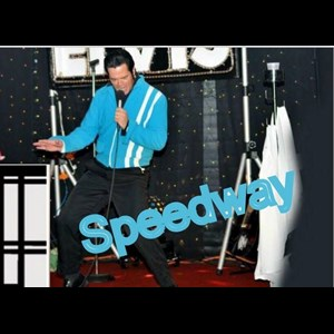 Forsyth Elvis Impersonator | ELVIS TRIBUTE SHOW