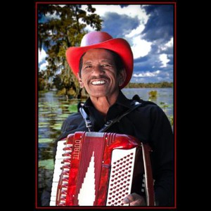 Arnold Zydeco Band | Mark St. Mary Louisiana Blues & Zydeco Band