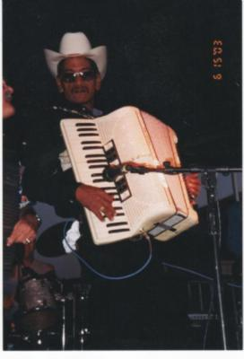 Mark St. Mary Louisiana Blues & Zydeco Band | Antelope, CA | Zydeco Band | Photo #20