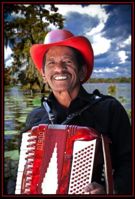 Mark St. Mary Louisiana Blues & Zydeco Band | Antelope, CA | Zydeco Band | Photo #1