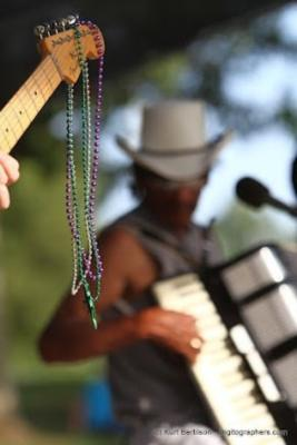 Mark St. Mary Louisiana Blues & Zydeco Band | Antelope, CA | Zydeco Band | Photo #14