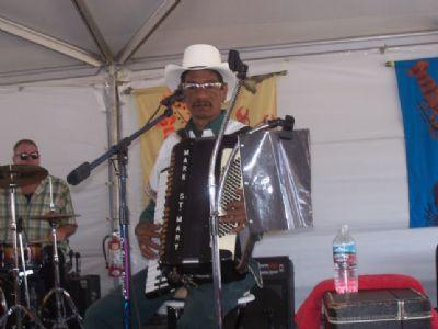 Mark St. Mary Louisiana Blues & Zydeco Band | Antelope, CA | Zydeco Band | Photo #8