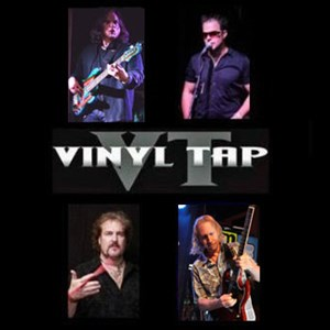 Garland Alternative Band | Vinyl Tap
