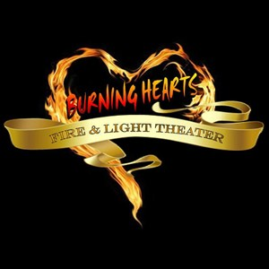 Trenton Fire Dancer | The Burning Hearts Fire & Light Theater