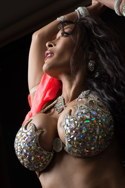Maya - Belly Dancer - Scottsdale, AZ