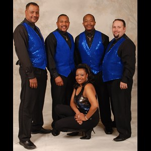 Winston Salem Soul Band | Phase Band