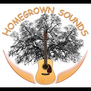 Stockton Americana Band | Homegrown Sounds