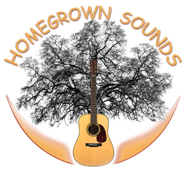 Homegrown Sounds - Americana Band - Carmichael, CA