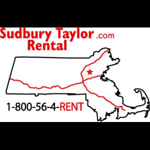 Chicopee Party Tent Rentals | Sudbury Taylor Rental
