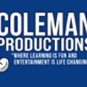 Stark Keynote Speaker | Coleman Productions