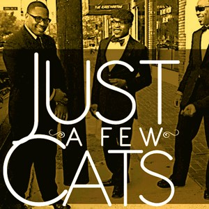 Richland Wedding Band | Just A Few Cats