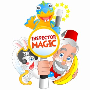 Cimarron Magician | Inspector Magic