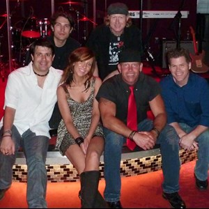 Martindale Top 40 Band | Jumper Band