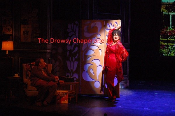 As The Drowsy Chaperone