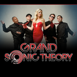 Grand Sonic Theory - Cover Band - San Diego, CA