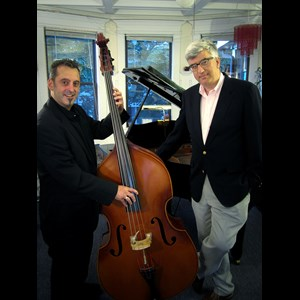 New Hampshire Jazz Duo | The Skyline Jazz Duo/Trio/Quartet