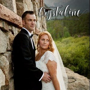 Colorado Wedding Photographer | Crystaline Photography & Video