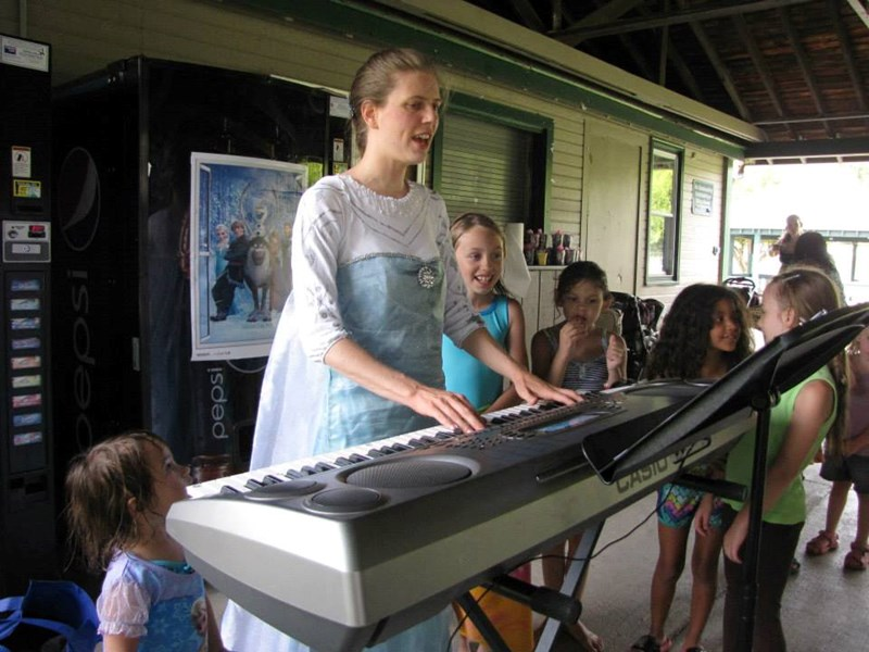 Classical or children's musical entertainment - Classical Pianist - Shepherd, MT
