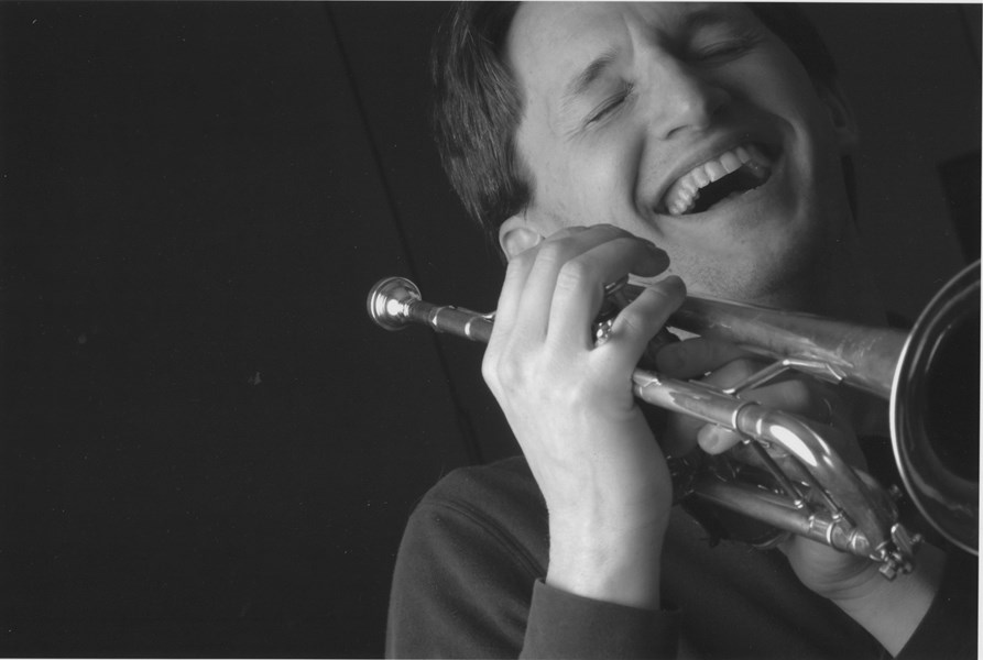 Jimmy Leach - Classical Trumpet Player - Holland, MI