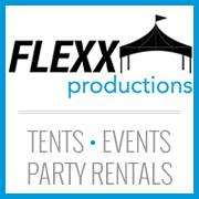 Flexx Productions - Party Tent Rentals - Fort Collins, CO