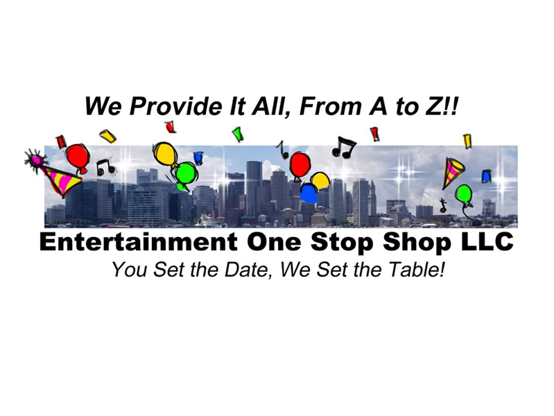 Entertainment One Stop Shop LLC - DJ - Boston, MA